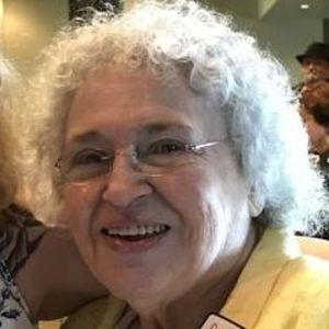 """Doris """"Madelyn"""" Blackwell"""