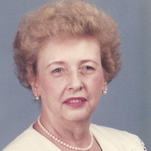Waldine Joyce (Kraemer) Cason