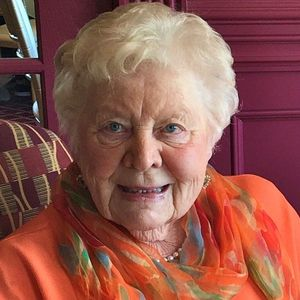 Judith Virginia Rosenquist Obituary Photo
