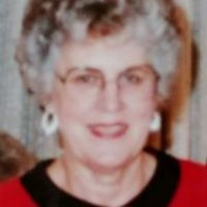 Doris E. Anderson