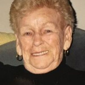 Arline D. Wahlstrom