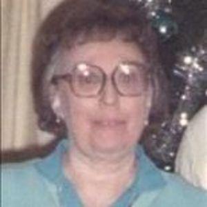 Ann M. Waters