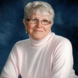 Thelma Jean Newcomb