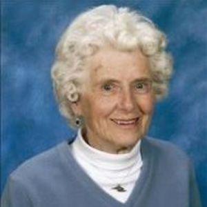 Dorothy M. Hult