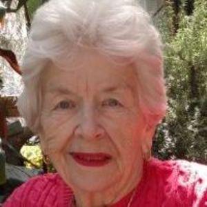 Marilyn A. Eurenius