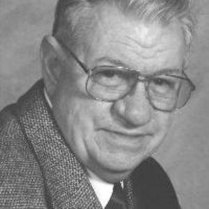 Harry K. Landgren