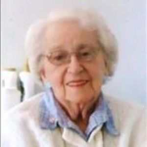 Marion L. Schonbeck