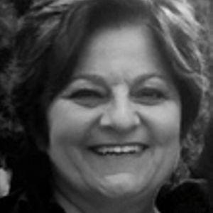 Nancy Marie Girardot
