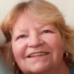 Mrs. Sharon Kay Johnson