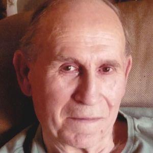 Calvin T. Kasinger, Jr.