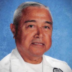 Mr. Humberto Ortiz