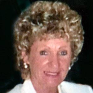 Eileen Catherine Lewis Obituary Photo
