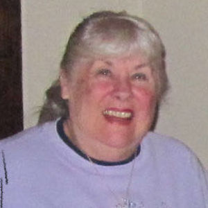 Barbara Purdy Obituary Photo