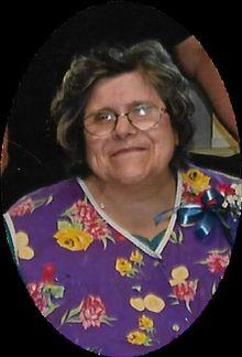 Martha Marie Annear