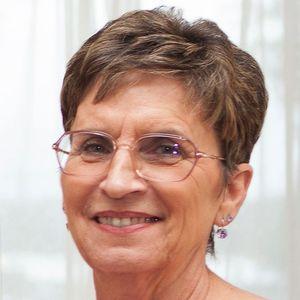 Donna M. Parlier