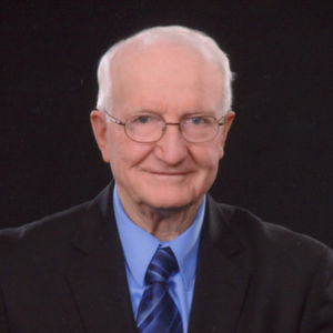 Austin J. Schrotenboer