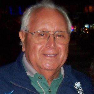 Mr. Pete Fuentes Arroyo