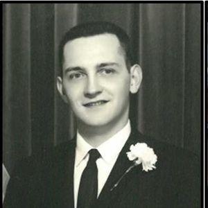 Mr. Thomas Walter Bobick