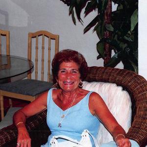 Alice Theresa Materasso