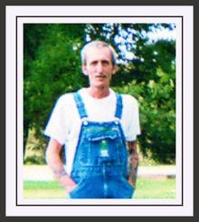"""Willie Randy """"Breeze"""" Roberts"""