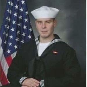 Corpsman Timothy Austin