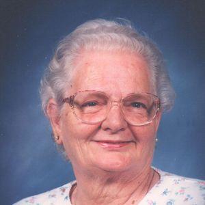 Ida E. Scheib