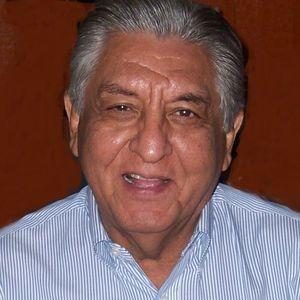 John Salazar Lucio