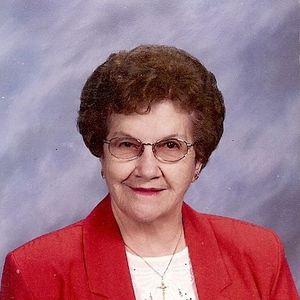 Esther Shattuck