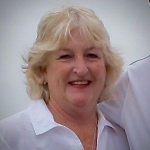 """Patricia  A. """"Pat"""" Williams Obituary Photo"""