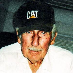Donald Walter Strong Obituary Photo