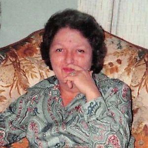 Marelene Downey Childers Obituary Photo