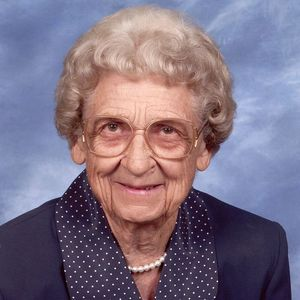 Cova Whitaker Moore Obituary Photo