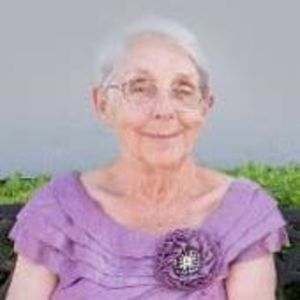 Norma Lee Queen Pittman