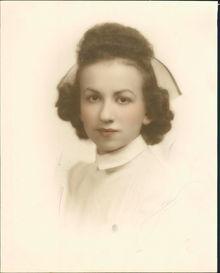 Elsie Elizabeth Davis