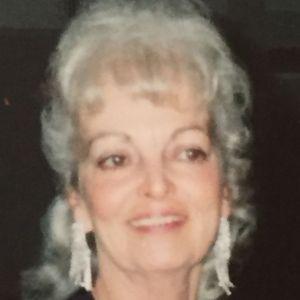 Marilyn Claire (Kearns) McAllister