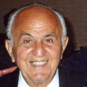 Harry  Tzivani