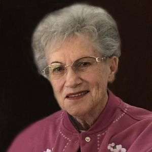 "Jeralene ""Jeri"" Sorenson-Pallow Obituary Photo"