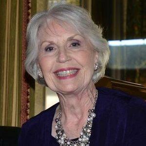 Sarretta F. Cooper