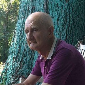 "Douglas Frank ""Doug"" Cook, Sr. Obituary Photo"