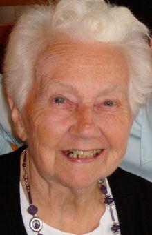 Audrey C. Taber