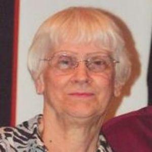 Mrs. Catherine B. Coffelt