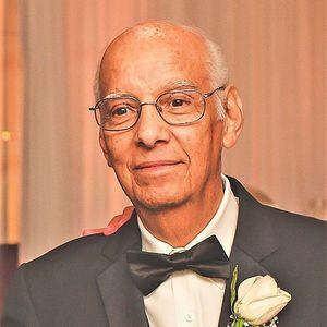 Raymond Morales Obituary Photo
