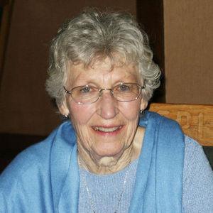Dorah Elizabeth Smith Obituary Photo