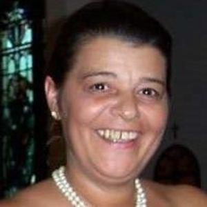 "Mrs. Jacqueline A. ""Jackie"" Penza"