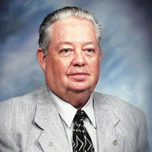Mr. Clarence Harlin Chambers, Jr. Obituary Photo