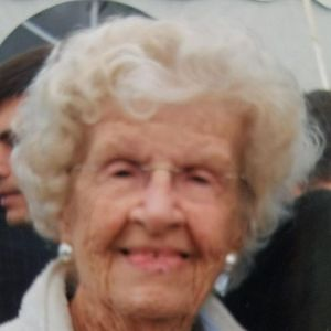 Marjorie E. (McGovern) Vallee