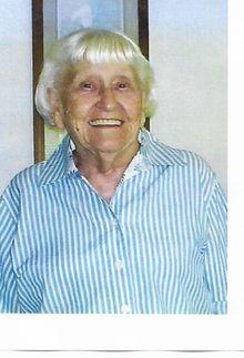 Loraine Doris Derry Marks