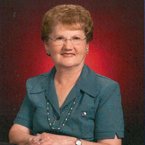 Virginia Lyssy Jendrusch