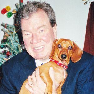 William J. Lauer Obituary Photo