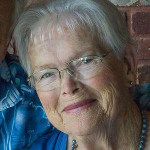 Esther Speropulos